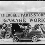 Cherokee Parts