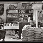 O.K. Soap, Store in Moundville, Alabama