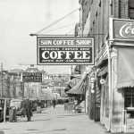 Sun Coffee Shop 1935