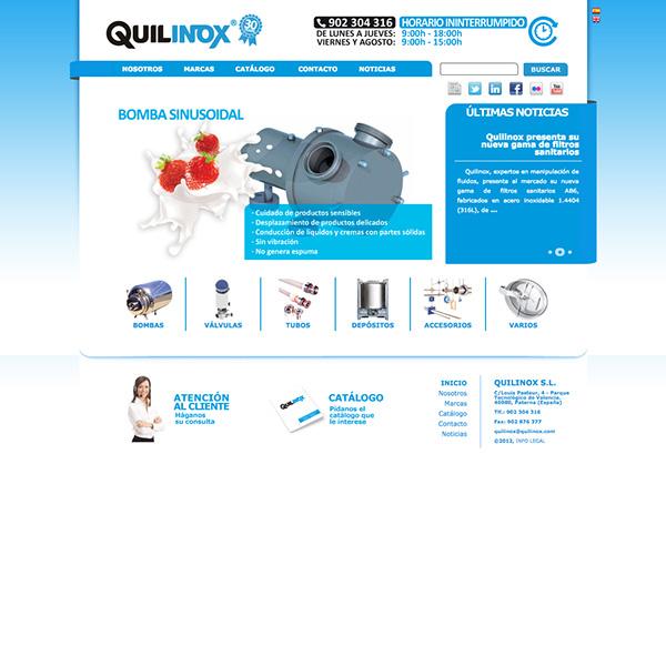 Quilinox.com