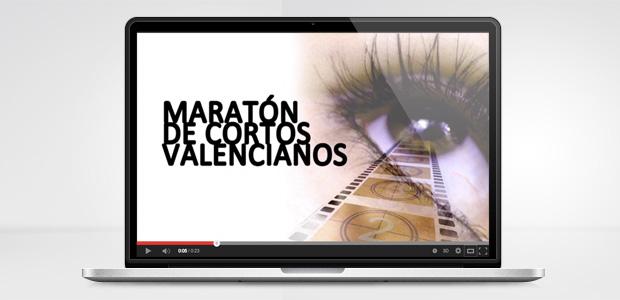 Maratón Cortos Valencianos