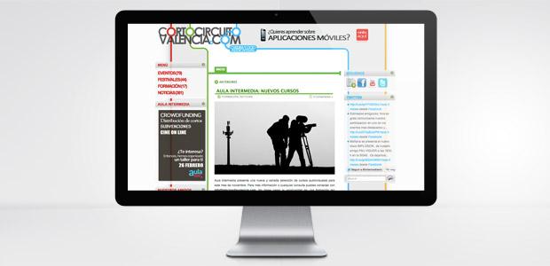 Cortocircuitovalencia.com